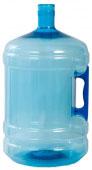 Бутыль ПЭТ 12 лит