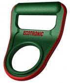 Ручка для бутылей обрезиненная  Ecotronic